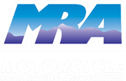 Motorcycle Roadracing Association Logo